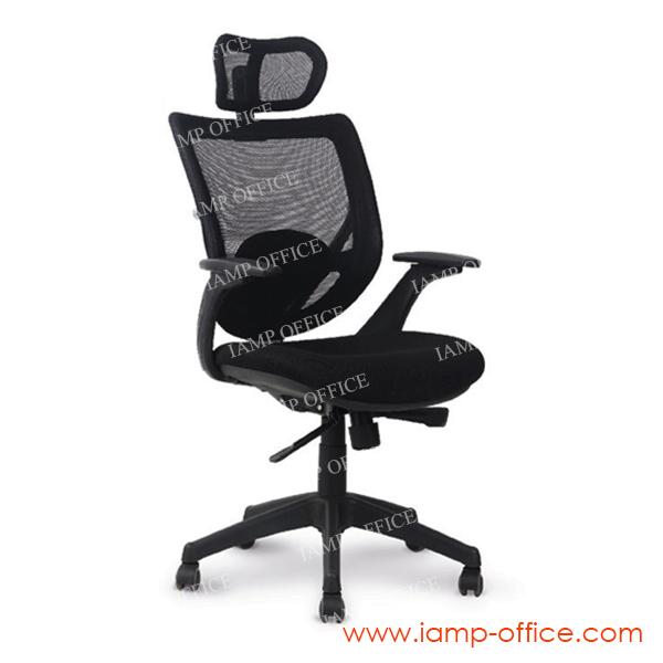 เก้าอี้สำนักงาน รุ่น MADDOX รหัส MAD-2A