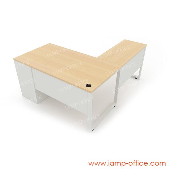 ชุดโต๊ะทำงานรุ่น MONY SET B