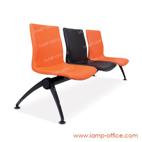 เก้าอี้พักคอย ( Waiting chair ) รุ่น SVEN 03