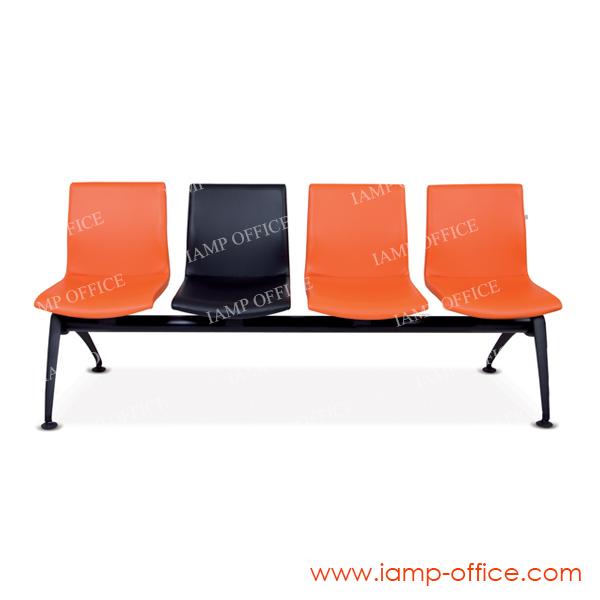 เก้าอี้พักคอย ( Waiting chair ) รุ่น SVEN 04