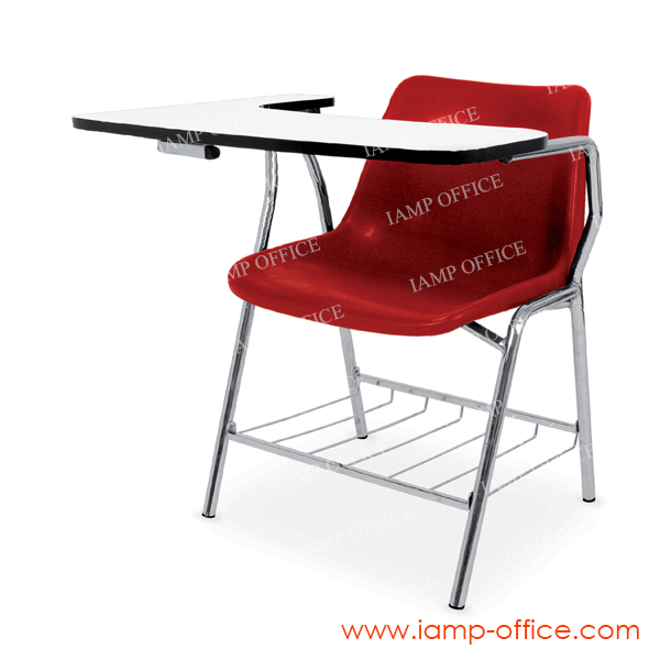 เก้าอี้อเนกประสงค์ มีแลคเชอร์ รุ่น TADEO 03LCR มีตะแกรง