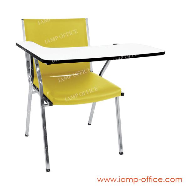 เก้าอี้อเนกประสงค์ มีแลคเชอร์ รุ่น TADEO 04LCR