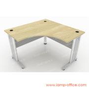 โต๊ะทำงานเข้ามุม CORNER DESK