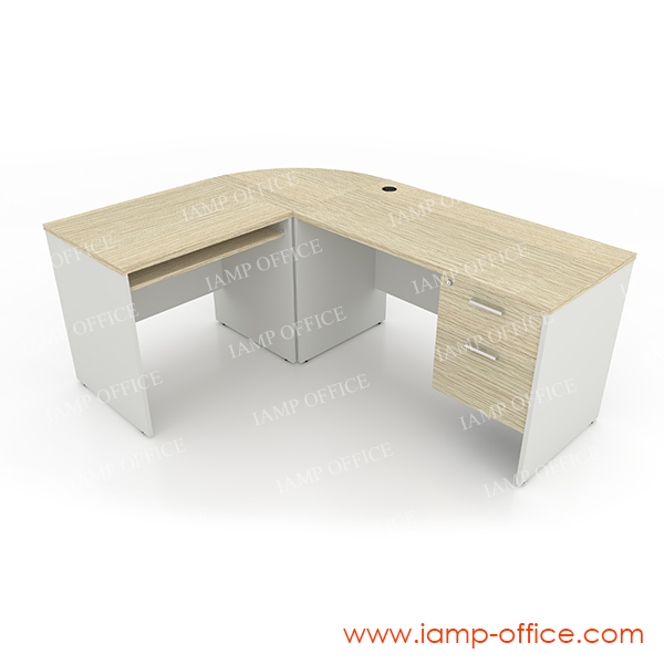 ชุดโต๊ะทำงาน SMART SET