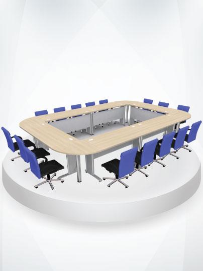 โต๊ะประชุม CONFERENCE SERIES