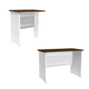 โต๊ะทำงานโล่ง