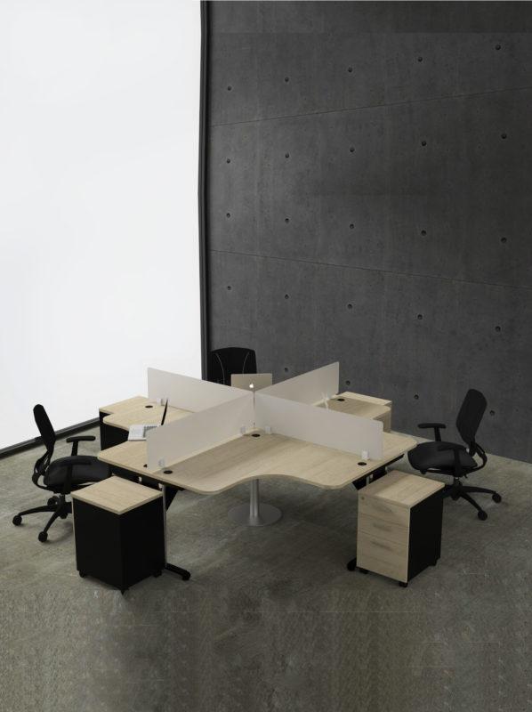 WorkStation Set