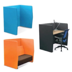 OFFICE BOOTH