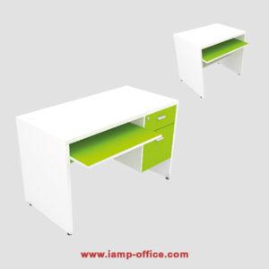 โต๊ะคอมพิวเตอร์ (COLOUR SERIES)