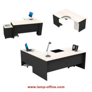 โต๊ะทำงานผู้บริหาร (MANAGER SERIES)