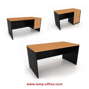 โต๊ะทำงาน (LILY SERIES)