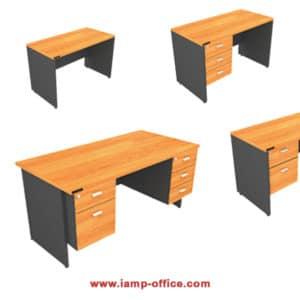 โต๊ะทำงาน (MO-FUR SERIES)